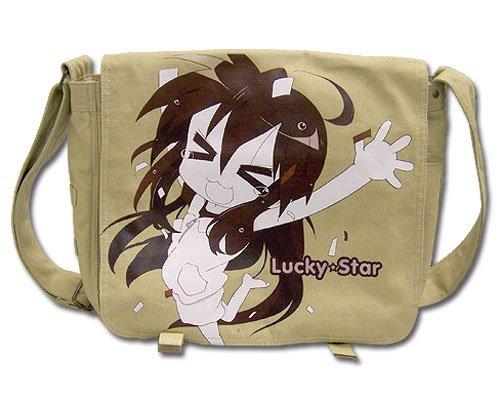 Lucky Star: Konata Anime Messenger Bag