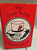 The Great Merlini: The Complete Stories of the Magician Detective (The Gregg Press mystery fiction series) (0839825463) by Rawson, Clayton