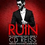 Ruin | CD Reiss