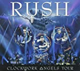 Clockwork Angels Tour Rush
