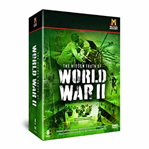 The Hidden Truth of World War 2 (8-Disc Set) [DVD]