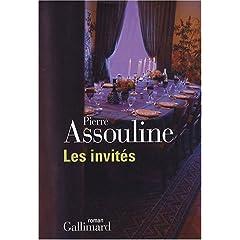 Les invités - Pierre Assouline