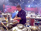 Iron Chef America: Zakarian vs. Chiarello