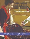 img - for The Humanities, Volume II: 7th (Seventh) Edition book / textbook / text book