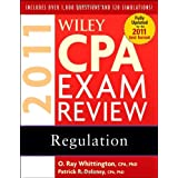 Wiley CPA Exam Review 2011, Regulation (Wiley CPA Examination Review: Regulation) ~ Patrick R. Delaney