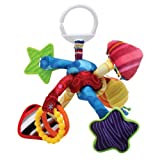 Lamaze Tug and Play Knot