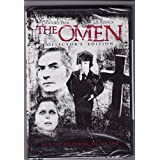 The Omen (Two-Disc Collector's Edition) ~ Gregory Peck
