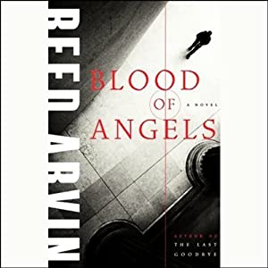 Blood of Angels | [Reed Arvin]