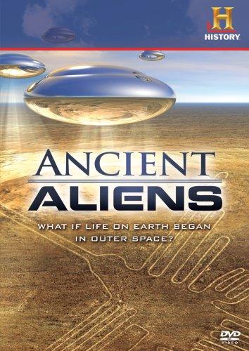Ancient Aliens Picture