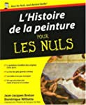 Hist.de la peinture pour les nuls