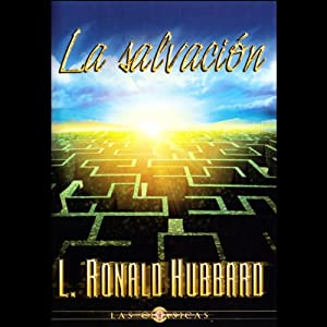 La Salvacion (Salvation) Audiobook