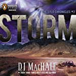 Storm: The SYLO Chronicles, Book 2 | D. J. MacHale