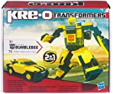 Kre-o Transformers Basic Bumblebee Toy