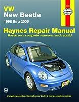 Haynes VW New Beetle Automotive Repair Manual (Haynes Repair Manual)