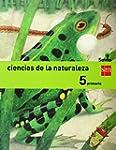 Ciencias de la naturaleza. 5 Primaria...
