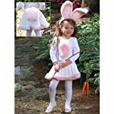 Princess Paradise - Bunny Toddler/Child Costume