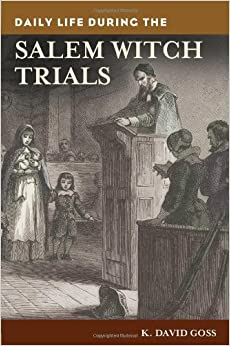 An Analysis of the Deterioration of Salem During Witch Trials