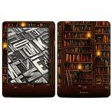 Kindle(2014年発売) スキンシール【Library】 ランキングお取り寄せ