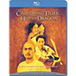 51LEjKFUffL. SL160 SS150  #9: Crouching Tiger, Hidden Dragon [Blu ray]