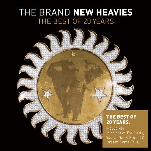 Brand New Heavies - Black Music Vol. 1 - Zortam Music