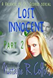 Lost Innocent Book 2 (Knights of St. George)