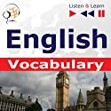 English Vocabulary. Listen & Learn to Speak: Irregular Verbs Part 1 & Part 2 + Idioms Part 1 & 2 + Phrasal Verbs in Situations  by Dorota Guzik, Dominika Tkaczyk Narrated by Maybe Theatre Company