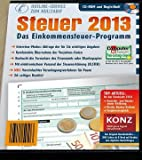 Digital Software - WISO Steuer 2013 (f�r Steuerjahr 2012) [Download]