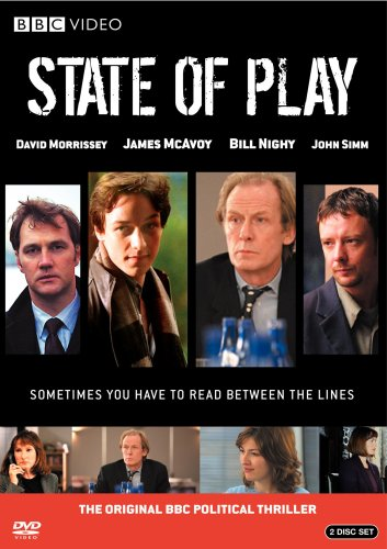 State of Play (2009) / U vrtlogu igre