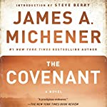 The Covenant: A Novel | James A. Michener