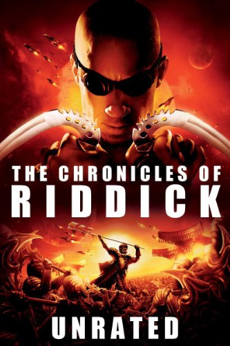 amazoncom the chronicles of riddick unrated directors
