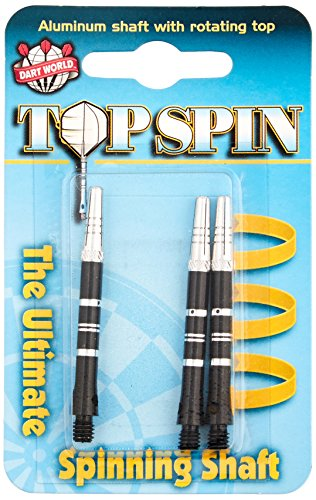 Best Price Dart World Top Spin Shaft