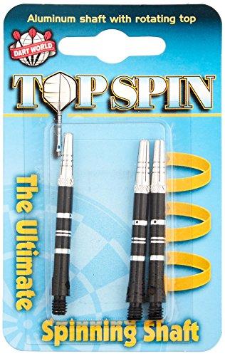 Best Price Dart World Top Spin Shaft
