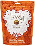 Chewy Candy Caramel Chocolate Swirl, 6 Ounce
