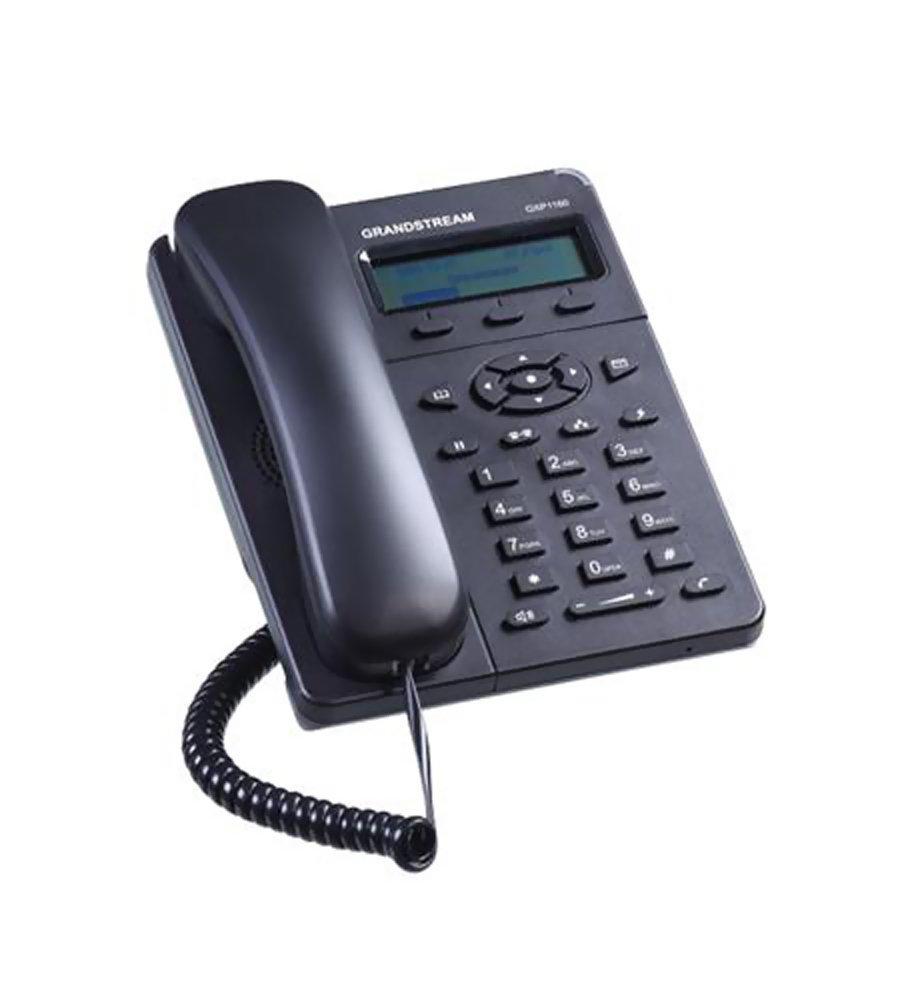 Grandstream GX-GXP1160 Small-Medium Business IP Desk Phone