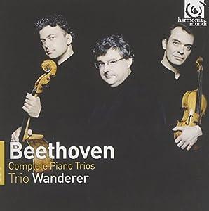 Beethoven : Complete Piano Trios