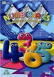 Numberjacks - Numberjacks Are On Their Way [DVD]