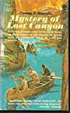 img - for Mystery of Lost Canyon book / textbook / text book