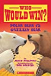 Who Would Win? Polar Bear vs. Grizzly...