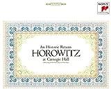 ホロヴィッツ・ヒストリック・リターン1965~アルティメイト・エディション