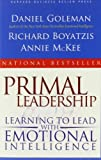 img - for Primal Leadership book / textbook / text book