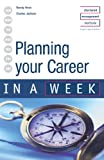 img - for Planning Your Career in a Week book / textbook / text book
