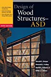 img - for Design of Wood Structures - ASD book / textbook / text book