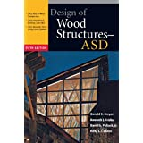 Design of Wood Structures - ASD ~ Donald Breyer