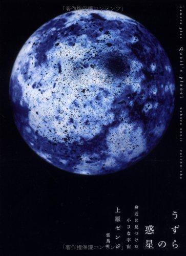 うずらの惑星―身近に見つけた小さな宇宙 カメラプラス
