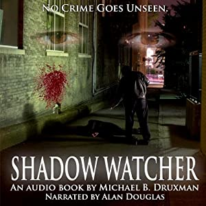Shadow Watcher Audiobook