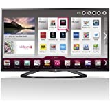 LG 42LN575V 42-inch Widescreen 1080p Full HD Smart LED TV with Built-In Wi-Fi/Freeview HD (discontinued by manufacturer)