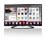 LG 42LN575V 42-inch Widescreen 1080p Full HD Smart LED TV with Built-In Wi-Fi/Freeview HD (New for 2013)