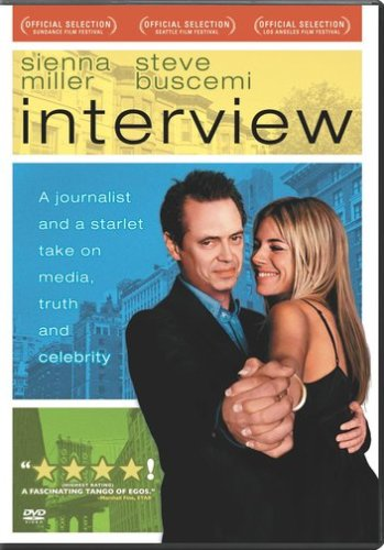 Cover art for  Interview