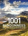Les 1001 randonn�es qu'il faut avoir...