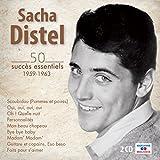 Sacha Distel 50 succ�s essentiels (1959-1963)